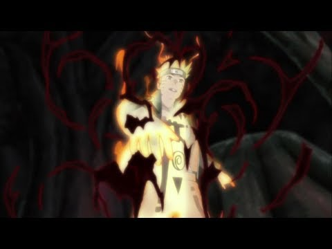 Naruto Chikara Arc