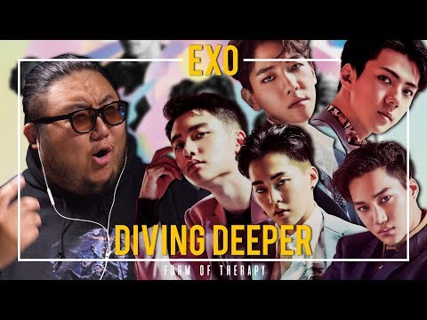 Diving Deeper into EXO 엑소