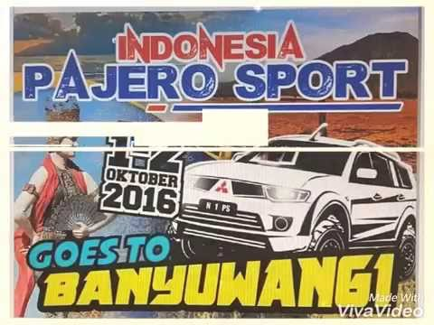 INDONESIA PAJERO SPORT MALANG