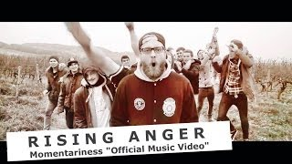 Смотреть клип Rising Anger - Momentariness