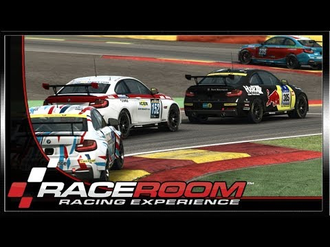 raceroom un novato en sim racing system youtube. Black Bedroom Furniture Sets. Home Design Ideas