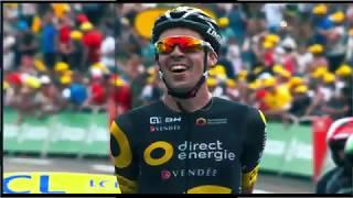 Présentation Tour de France 2018