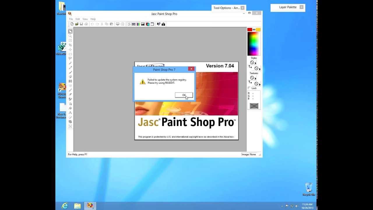 How to fix Flickering Screen in Windows 7/8/8 1/10 (Audio version)