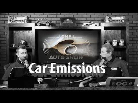 C&C Aut Show: Car Emissions
