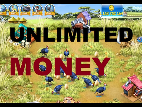 Unlimited Money in Farm Frenzy 1, 2, 3, 4 with cheat engine