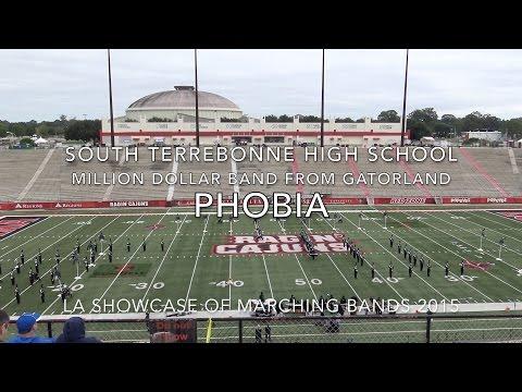 South Terrebonne High School...Phobia...Showcase 2015