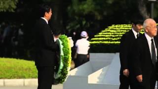 Hiroshima acoge Conferencia Mundial sobre desarme nuclear