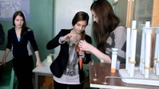 Урок семинар в 9 классе по теме Реактивное движение