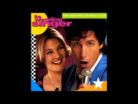 The Wedding Singer: You May Kiss The Bride (Unreleased) Teddy Castellucci