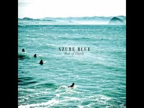 Azure Blue - Dreamy Eyes