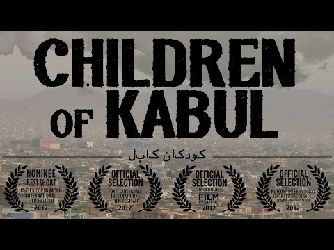 Children of Kabul