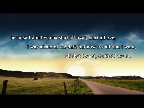 Maroon 5 - Daylight (Lyrics video) HD