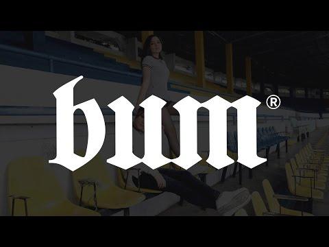 BUM Summer 2017 Campaign  #YouRuleTheSummer #BUMGirls