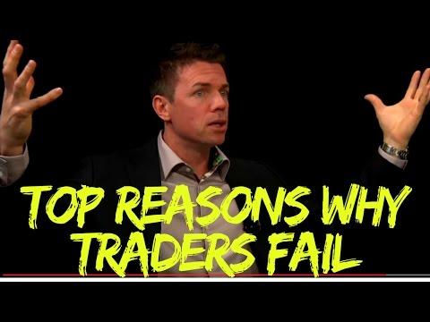 Top Reasons Traders Fail - No Discipline and Unrealistic Expectations!