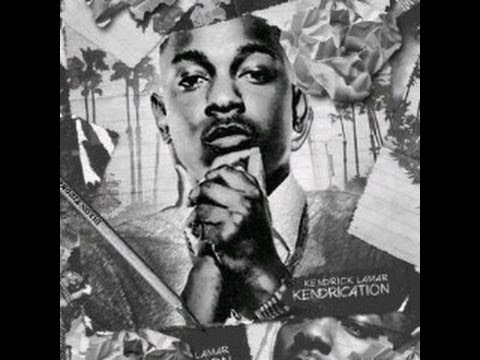 Kendrick lamar - Watts R.I.O.T. (Kendrication album)