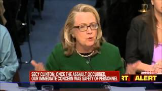 Hillary Clinton    What Difference Does It Make? Short Version