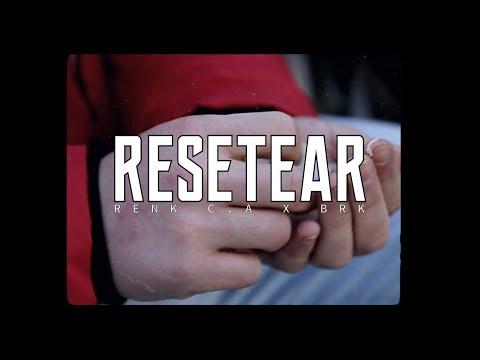 RENK C.A X BRK (Critical Click) - RESETEAR