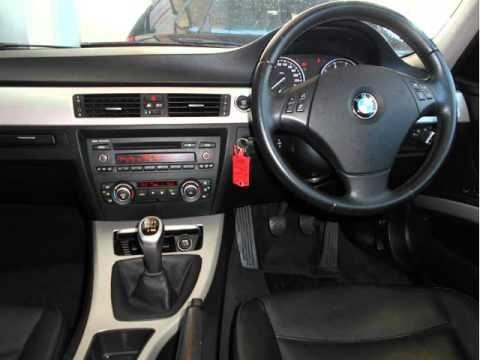 2011 BMW 3 SERIES 320I MANUAL FACELIFT Auto For Sale On ...