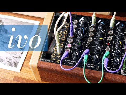 Ivo (Voltage Controlled Filter) - Expert Sleepers