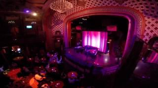 88 LICKS PIANO             @Opera Atlanta (5-13-16)
