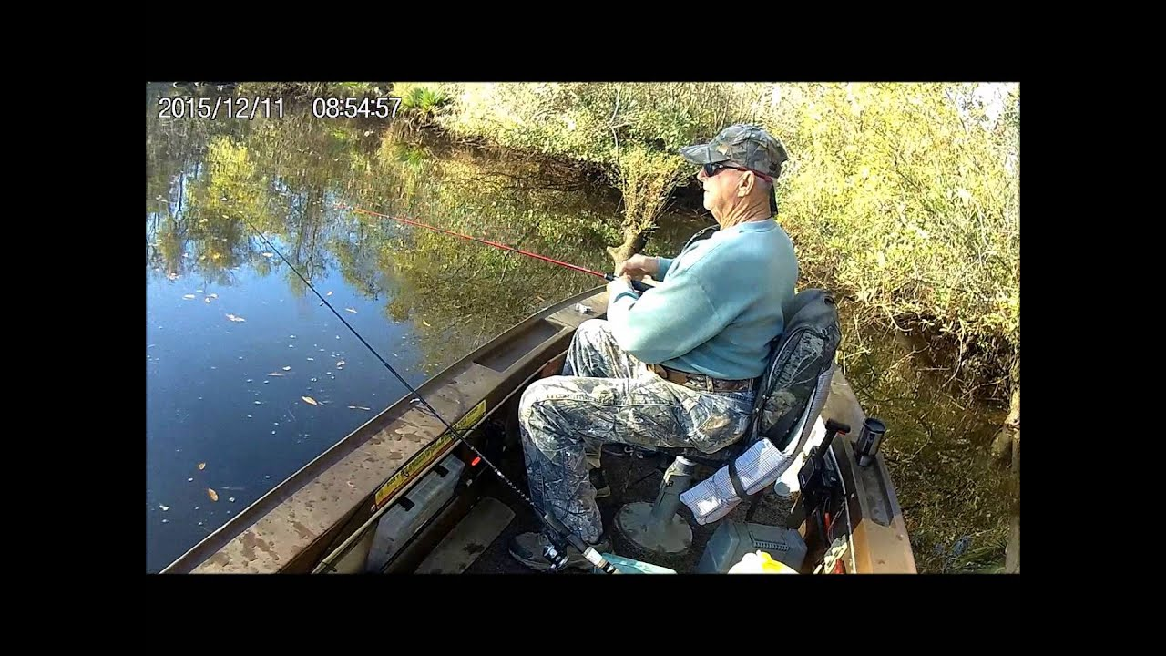 Crappie fishing florida panhandle youtube for Crappie fishing florida