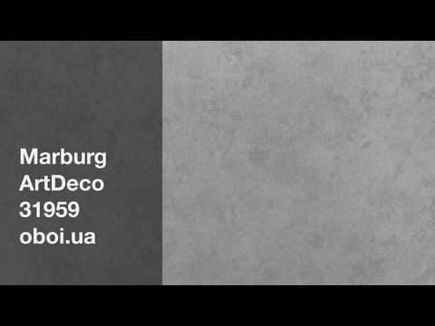 Обои Marburg ArtDeco 31959