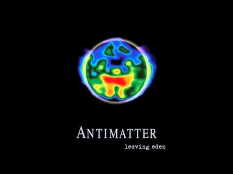 Antimatter - Another Face in a Window
