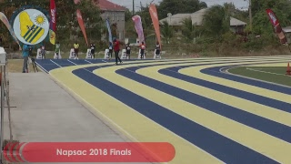 NAPSAC 2018