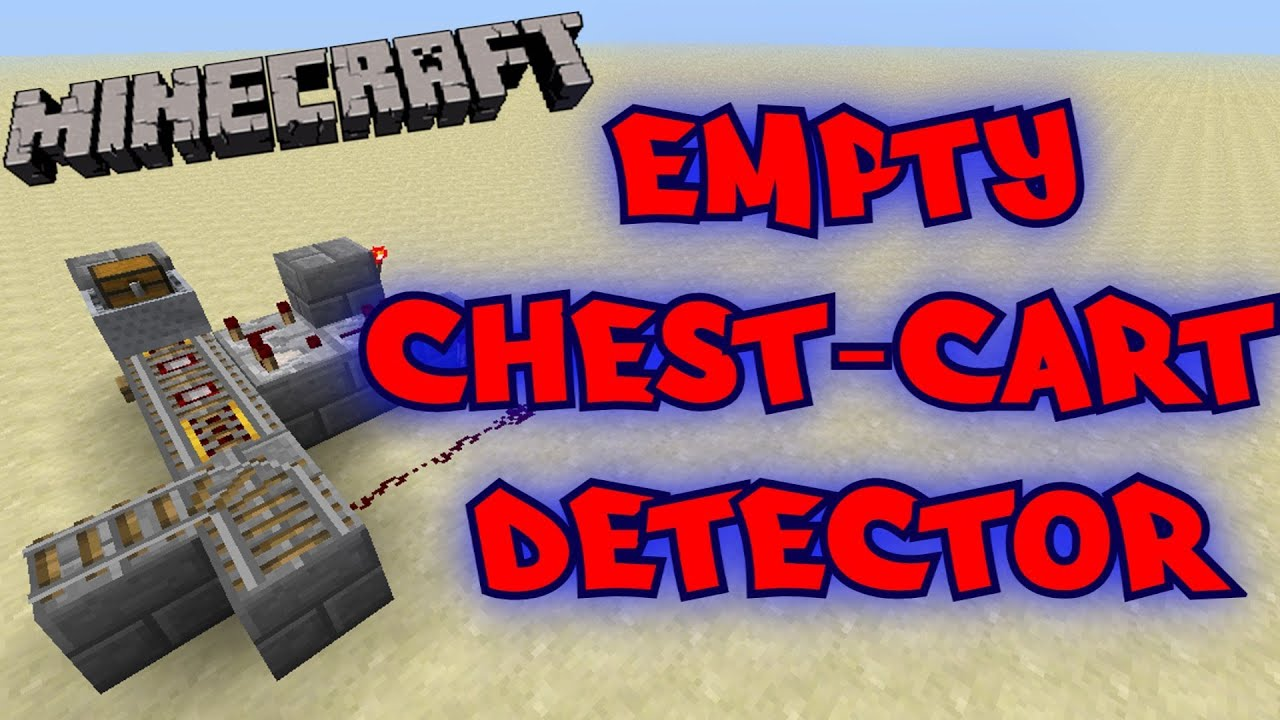 minecraft how to make a hopper empty into a chest