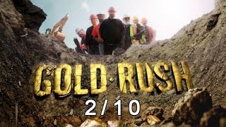 Золотая Лихорадка Аляска 2 сезон 10 серия
