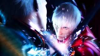 Devil May Cry 3 - Official Trailer 2015 HD !!!