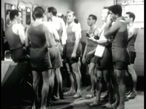 Personal Hygiene (1950 Educational Film)