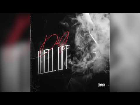 DDG - Well Off (Official Audio)