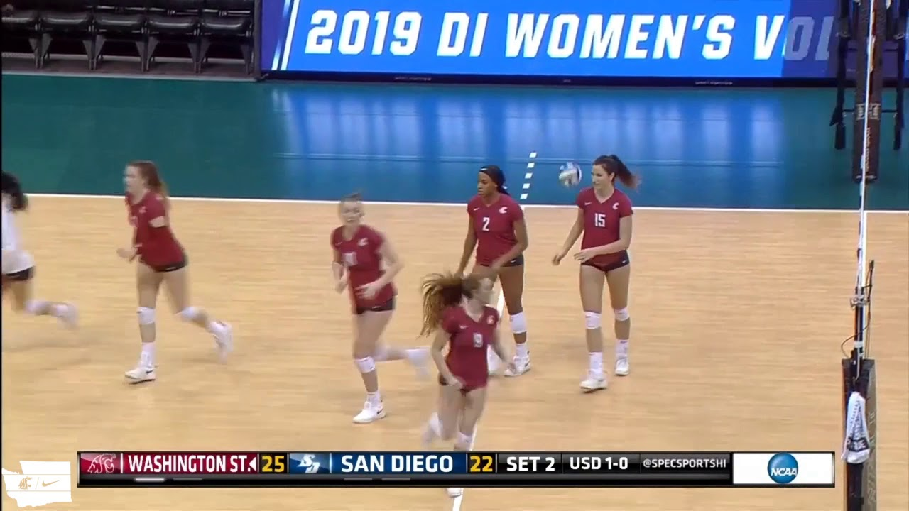 sports physical form washington state  Volleyball - Washington State University Athletics