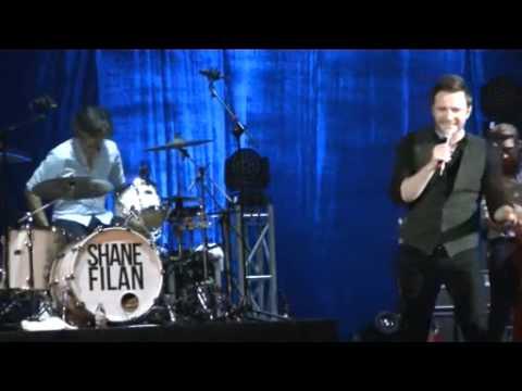 Shane Filan  - You and Me Tour Live In Guangzhou [25-09-2014]