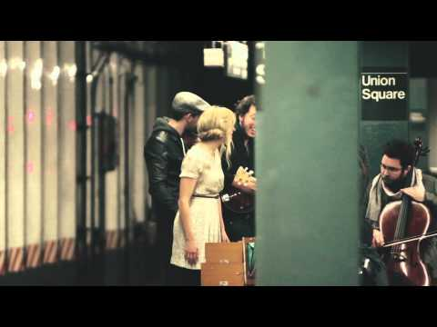 Gungor | Wake Up Sleeper (Let There Be - DVD) - YouTube