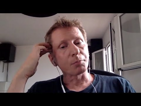 Manfred Karrer, creator of Bisq (formerly Bitsquare), on peer-to-peer exchanges