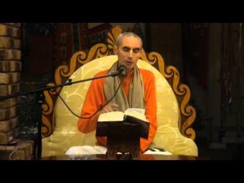 Бхагавад Гита 2.57 - Ядурадж прабху