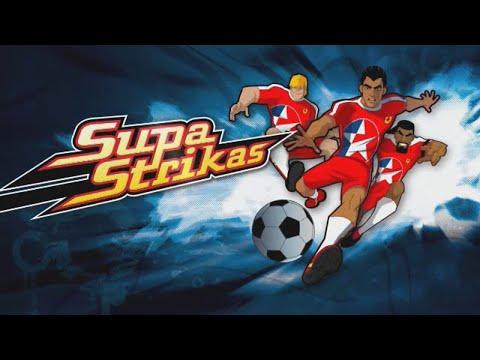 Super Strikes