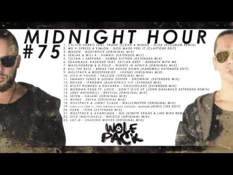 Wolfpack Midnight Hour #75