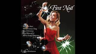 'First Noel' OUT TODAY