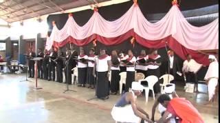 St Paul Choir Mbuya  Odo ben ni Debonyeni Te Se Me