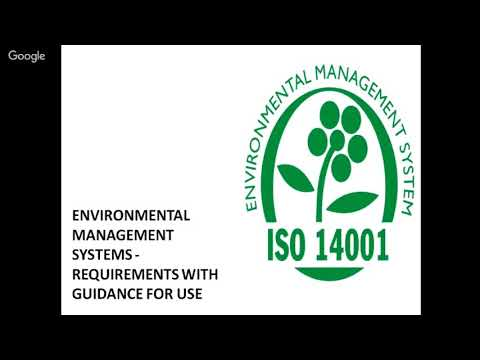 Environmental Management System by Er Himmi Gupta