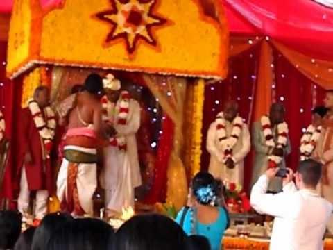 Decoration Mariage Tamoul