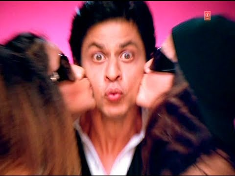 Kar Le Kar Le Koi Dhamaal - Unseen Music Video Feat. Shahrukh Khan (KBC Theme Song)
