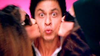 Kar Le Kar Le Koi Dhamaal - Unseen Music Video Feat. Shahrukh Khan (KBC Theme Song)