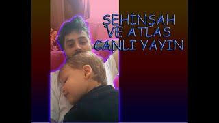Şehinşah - Atlas Canlı Yayın Video