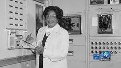 Mary W. Jackson journey to become NASA 1st black woman engineer