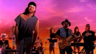 Confederate Railroad-Elvis and Andy (music video)
