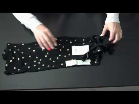 ASMR Clothes Folding
